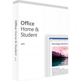 Microsoft Office 2019...